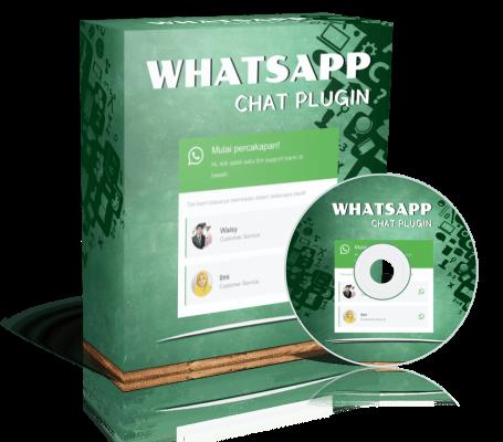 whatsapp chat plugin